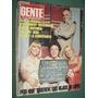 Revista Gente 751 Galtieri Ted Kennedy Reutemann Hijos Lopez