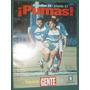 Suplemento Revista Gente Rugby Los Pumas Irlanda Pichot