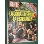Raul Alfonsin Presidente De Los Argentinos Revista Gente 960
