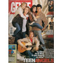Revista Gente Edición Especial Teenangels