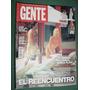Revista Gente 2249 Charly Garcia Nocheros Peter Gabriel