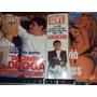 Lote De 4 Revistas Gente Año 1996