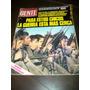 Gente Nro 874 22/4/82 Guerra De Malvinas