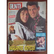 Gente 1469 16/9/93 Goycochea Menem D De Corral C Alberti
