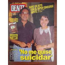 Gente 1443 18/3/93 A Toma J C Vidal E Rollano C Mata
