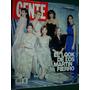 Revista Gente 2604 Kohan Lady Gaga Burlando Martin Fierro