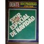 Super Especial De Navidad Revista Gente 1984 / Susana Romero