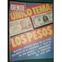 Revista Gente 550 Guillermo Vilas Historietas Argentinas