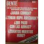 Revista Gente Nº 884 Postguerra De Malvinas