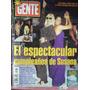 Susana Gimenez Spinetta Soriano Patricia Sosa En Gente