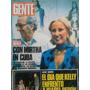 Revista Gente #974 Mirtha Legrand En Cuba Patrio Kelly