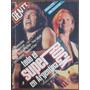 Revista Gente N° 18 - Tapa: Todo El Super Rock En Argentina
