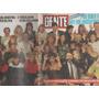 Revista Gente - Maradona- Gonzaga- Darin- Traverso-saran