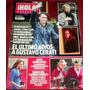 Gustavo Cerati - Revista Hola Argentina Año 2014