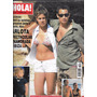Revista Hola Carlotta Familia Real Rocio Carrasco Albiac