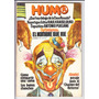 Revista Humor 110 Puigjane / Kraiselburd