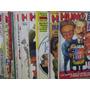 Revistas Humor De Coleccion Hay 12 Numeros Precio Por C/ Una
