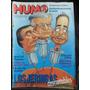 Revista Humor #266 Tinelli Cafiero Manzano Ubaldini