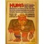 Revista Humor N 68 Seccion Caza Pesca En La Plata