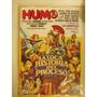Revista Humor N 112 Loca Historia Del Proceso En La Plata