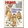 Humor 134 B- Aldo Ferrer Por Mona Moncalvillo/ Moncho Otazo