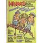 Humor 98 E-ulises Dumont Por Mona Moncalvillo/ Uña Ramos