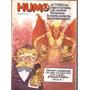 Humor 59 A-viola-sigaut-mayo 1981/osvaldo Pugliese/ Tabare