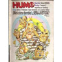 Humor 121-julio Diez/rita La Salvaje/federico Pagura/arco Ir