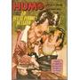 Humor 146-norman Brisky/antoine Blanca/jose Milton Soltero