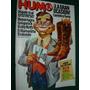 Revista Humor 87 Los Abuelos De La Nada Rodriguez Milanes