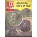 Leoplan N° 636 Año 1961 Cuanto Cuasta Acuñar Monedas Y Bille