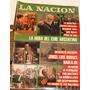 La Nación Revista*19-8-1984*jorge Luis Borges Gran Reportaje