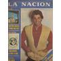 Revista La Nacion 12 Febrero 1978 John Travolta