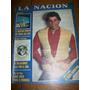 La Nacion Revista 449- John Travolta - Mar Del Plata Antaño