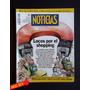 Revista Noticias N° 1073 | 19/07/1997 |locos Por El Shopping