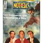 Noticias 1997 Andrea Frigerio Charly Garcia Diego Maradona