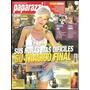 * Revista Paparazzi Feb12 Jazmin De Grazia C.cid Premios Mar