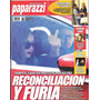 Revista Paparazzi 2015 Pampita Vicuña Ailen Bechara Luna