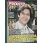 Revista Pronto 351 Luciana Salazar Cristian Amado Artaza