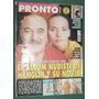 Revista Pronto 210 Hanglin Emiko Barbieri Andrea Frigerio