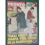 Revista Pronto 363 Chayanne Luciano Pereyra Compay Segundo