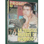 Revista Pronto 204 Muerte Potro Rodrigo Olmedo Raul Portal