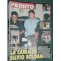 Revista Pronto 401 Silvio Soldan Deborah Del Corral Cyrulnik