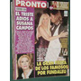 Revista Pronto 429 Pampita Graciela Alfano Silvina Luna