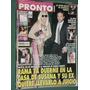 Revista Pronto 462 Mazza Gimenez Ricci Silvina Luna Fulop
