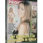 Revista Pronto 479 Luisana Lopilato Maradona Xuxa Naza Velez