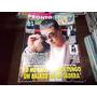 Revista Pronto - Daddy Yankee - Cid Paez Pastorutti