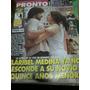 Mariano Martínez- Luciana Salazar- Revista Pronto 2005
