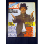 Revista Radiolandia Nº 3064 Del Año 1987