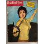 Revista * Radio Film* Gina Lolobrigida Año 1956
